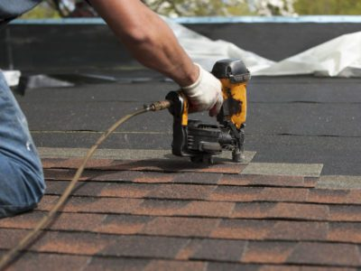 win roofing clients' trust